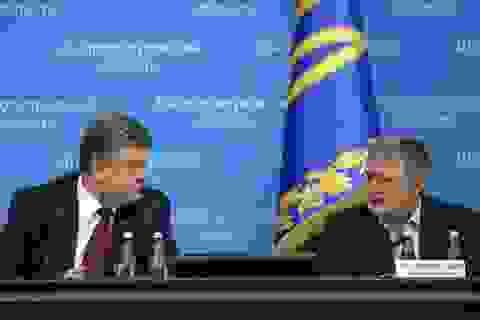 Cuộc chiến giữa Kiev và ông trùm Kolomoisky: Phía trước còn lắm kịch hay