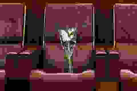 Chiếc ghế của ông Lý Quang Diệu