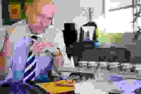 Lufthansa: Hộp đen thứ hai của A320 có thể đã hỏng khi va đập