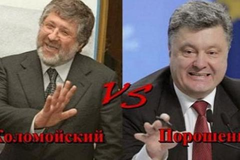 """Tổng thống Poroshenko có thể mất chức nếu dẹp """"Loạn 12 sứ quân""""?"""