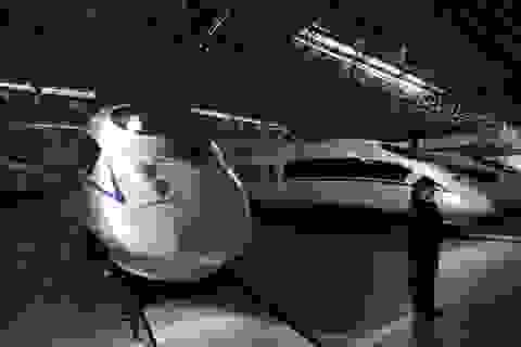 "Trung Quốc đẩy mạnh chiến dịch ""Made in China"""