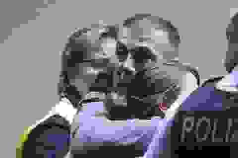 Tạm đền bù 300 triệu USD vụ rơi máy bay Germanwings
