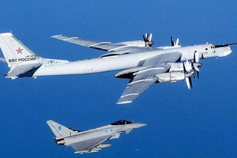8 lý do máy bay ném bom Nga áp sát không phận EU