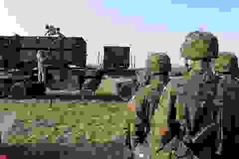 Xung quanh kế hoạch lập quân đội chung châu Âu