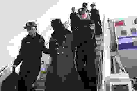 Trung Quốc phá đường dây buôn ma túy gần biên giới với Việt Nam