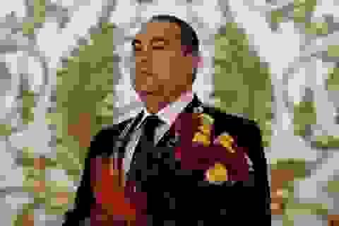 Lãnh đạo CHND Lugansk tự xưng thách đấu với ông Poroshenko