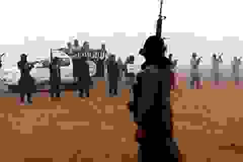 """Chiến binh nước ngoài gia nhập IS """"nhiều chưa từng thấy"""""""