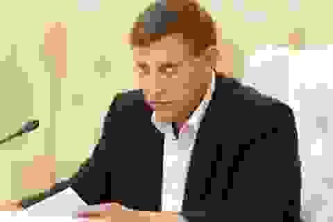 """Thủ tướng Donesk: """"Chúng tôi đã sẵn sàng đàm phán hòa bình với Kiev"""""""