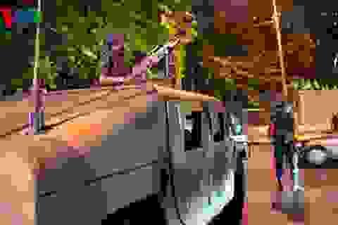 Thủ tướng Thái Lan khẳng định không có phản đảo chính
