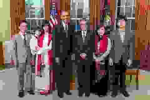Việt - Mỹ: Ai hiểu ai?
