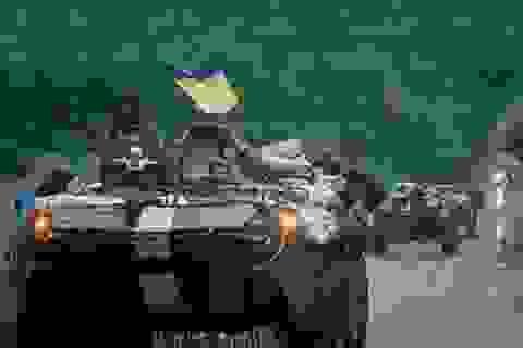 Vì sao quân đội Kiev thua phe ly khai?
