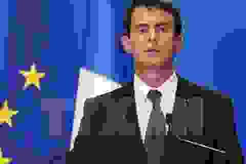 Pháp: Phần tử thánh chiến ở Libya là đe dọa trực tiếp với châu Âu