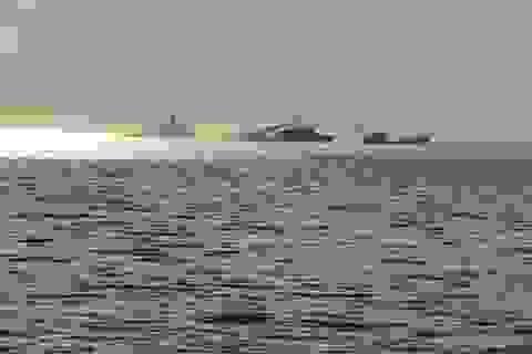 """""""Tứ bất"""" ở Biển Đông năm 2014"""