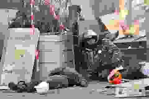Tròn một năm biến cố chết chóc trên quảng trường Maidan (Ukraine)