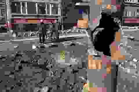 """Kiev định """"trốn"""" sau lưng lực lượng gìn giữ hòa bình?"""
