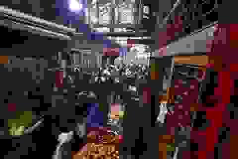 Trung Quốc không còn là thiên đường kinh doanh