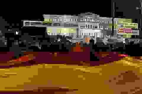 Tương lai Hy Lạp vẫn bất an