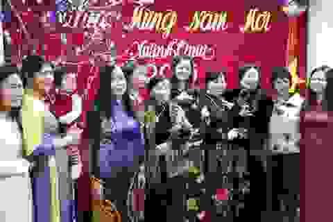 Cộng đồng người Việt Nam tại Algeria vui đón Xuân Ất Mùi