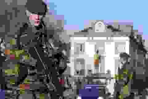 Chống khủng bố tại Châu Âu: Phải có giải pháp toàn diện