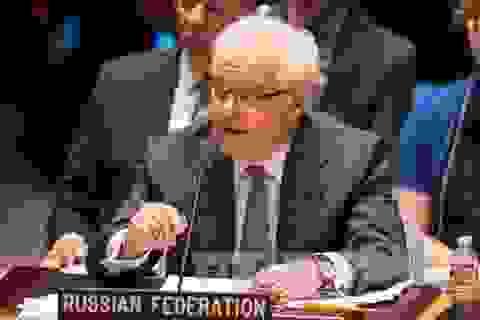 Nga, Séc phản đối triển khai lực lượng hòa bình tới Ukraine