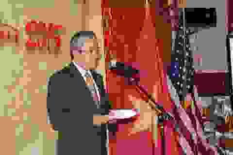 Đại sứ quán Việt Nam tại Mỹ tổ chức Tết Việt kiều