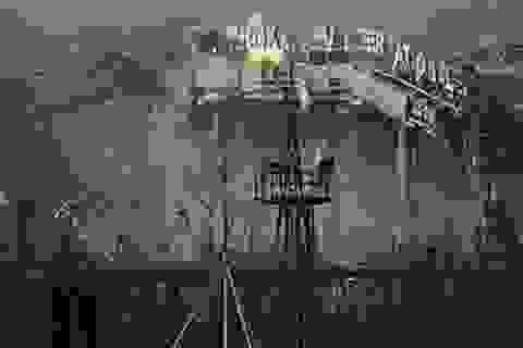 Dập lửa cuộc khủng hoảng Ukraine