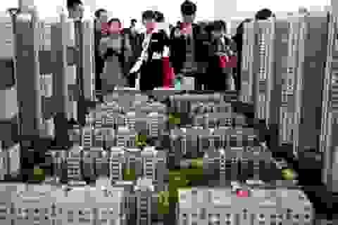 Điểm yếu tiềm ẩn của kinh tế Trung Quốc