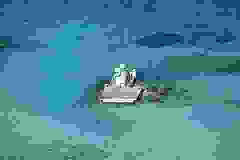 """Biển Đông 2015: Đảo nhân tạo sẽ làm """"dậy sóng""""?"""