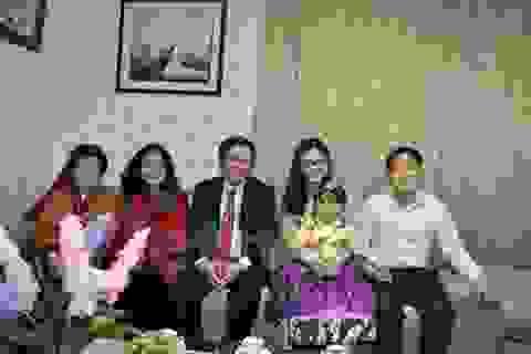 Hàn Quốc xây dựng môi trường giao tiếp song ngữ gia đình đa văn hóa