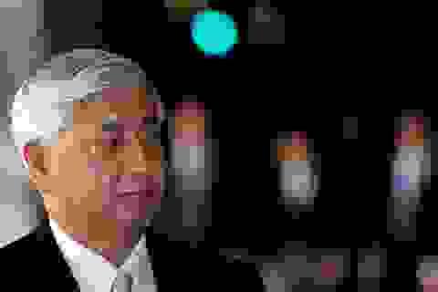 """""""Trung Quốc đang là mối lo an ninh lớn nhất của người Nhật"""""""