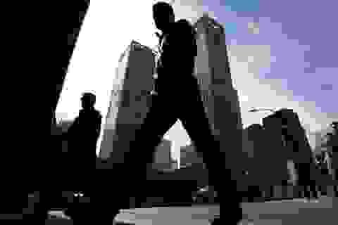 Giới nhà giàu Trung Quốc ồ ạt di cư