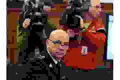 Canada công bố video của thủ phạm tấn công nhà quốc hội