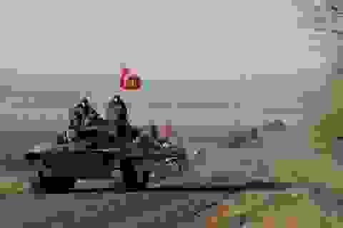 Các lãnh đạo Phương Tây thảo luận về cuộc khủng hoảng Ukraine
