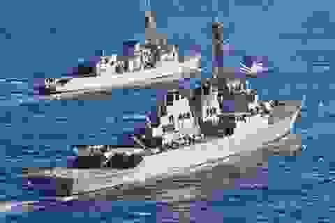 Mổ xẻ chiến lược quân sự quốc gia của Mỹ năm 2015
