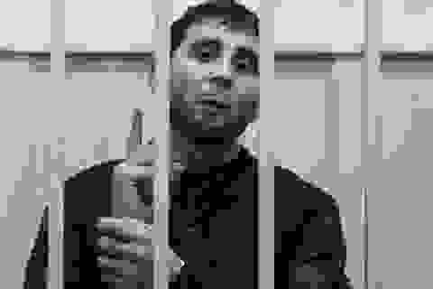Sát thủ Zaur Dadaev khai động cơ giết ông Nemtsov