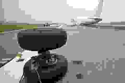 Vì sao máy bay dân dụng gặp sự cố ngày càng tăng?