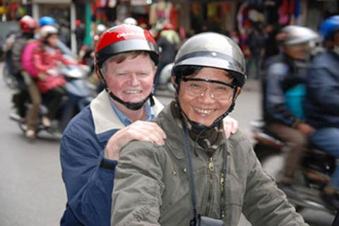 Có một Việt Nam nằm trong tiềm thức