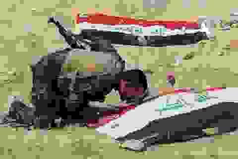 Kinh hoàng phát hiện 8 hố chôn tập thể với 1.700 xác chết ở Tikrit