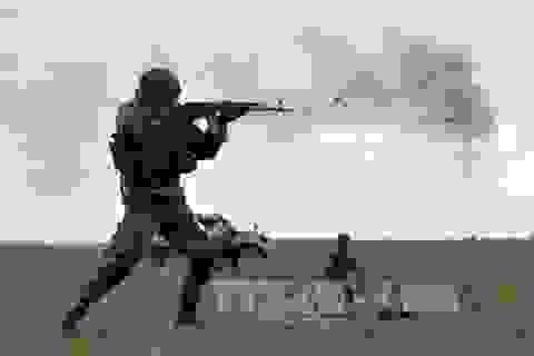 """Quân đội Nga: Thử nghiệm một """"diện mạo mới""""- Kỳ 1"""