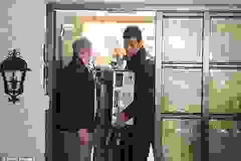 Thảm kịch Germanwings: Máy bay bị hack chứ không phải do cơ phó?