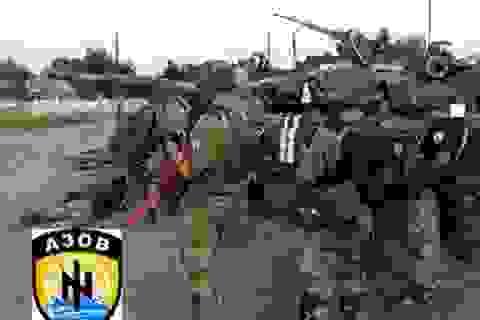 Ukraine nội loạn, châu Âu trả giá vì chủ nghĩa phát xít?