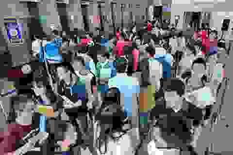Mỹ ngừng cấp thị thực đầu tư cho nhà giàu Trung Quốc