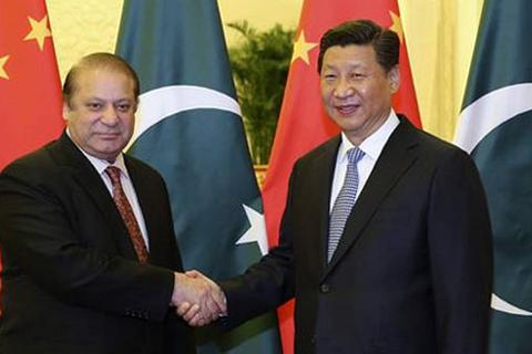 Chủ tịch Trung Quốc mang quà cho Pakistan