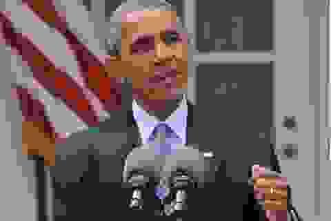 Mỹ chưa quyết định rút Cuba khỏi danh sách bảo trợ khủng bố