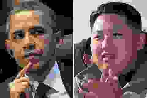 """""""Thành công Iran"""" có thể lặp lại ở Triều Tiên?"""