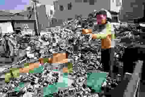 Mỹ lộ bí mật quân sự từ rác thải điện tử