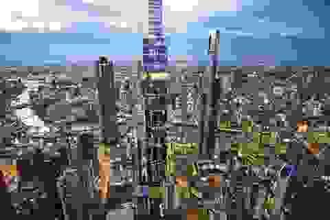 Đại gia Trung Quốc vung tay mua căn hộ đắt nhất Australia