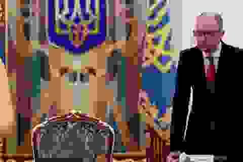 Thủ tướng Ukraine bị yêu cầu từ chức