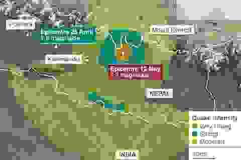 Lời kể từ Nepal