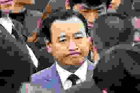 Cựu Thủ tướng Hàn Quốc hầu tòa với những cáo buộc nhận hối lộ